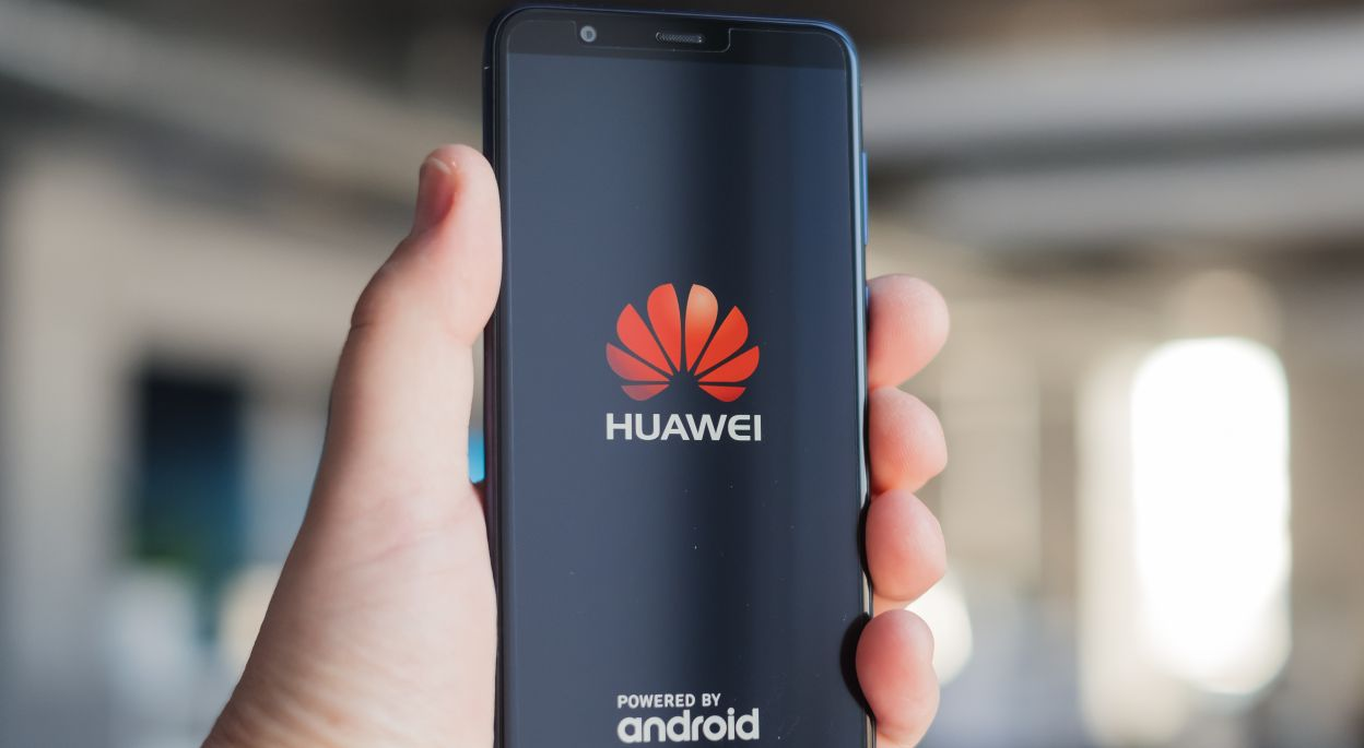 Huawei moves up on Forbes Most Valuable Brands of 2018 as China's only company to feature in the global ranking