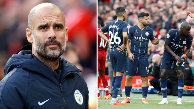 Pep Guardiola Reveals His Top Three Picks To Win The Champions League