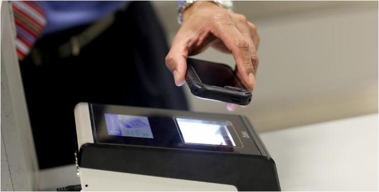 New Zealand: Hand over phone password at border or face $3,200 fine