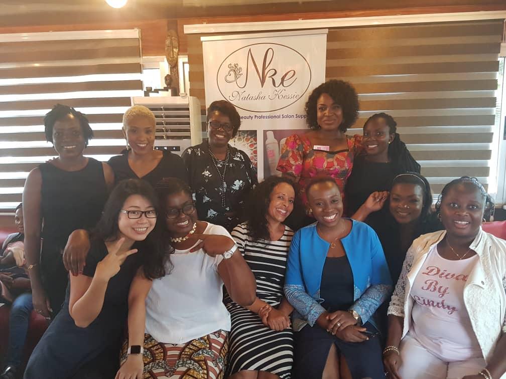 5th Beauty Business Accelerator Hosts US-Based Beauty Mogul
