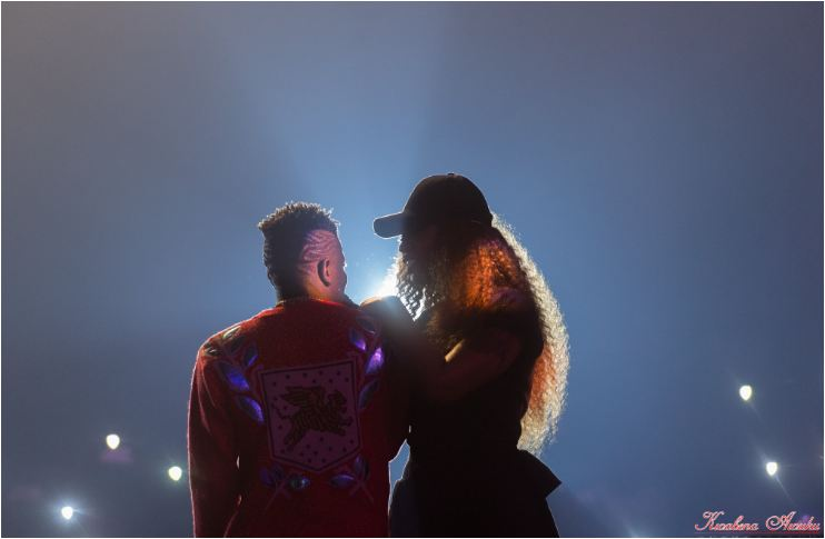Shatta Wale Details What Michy Did A Day After He Proposed To Her