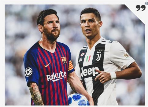 Cristiano Ronaldo Gives Lionel Messi The Biggest Compliment Possible In Recent Interview