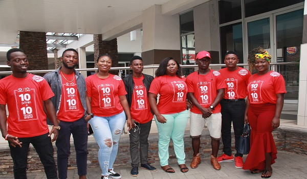 Finalists of Vodafone Icons unveiled for 'Rep Your Hood' edition