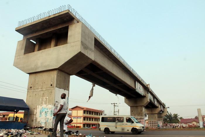 Work to begin on Madina-Adentan footbridges next week after massive protest