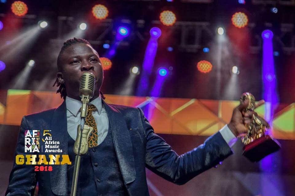 Full List of Winners At the 2018 AFRIMA Awards
