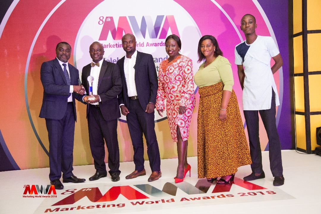 Global Media Alliance Wins Innovative PR Agency Of the Year At the 8th Marketing World Awards