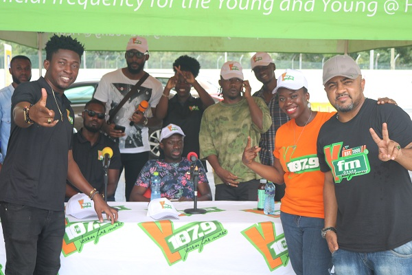 YFM Revamps 3-Day Weekend