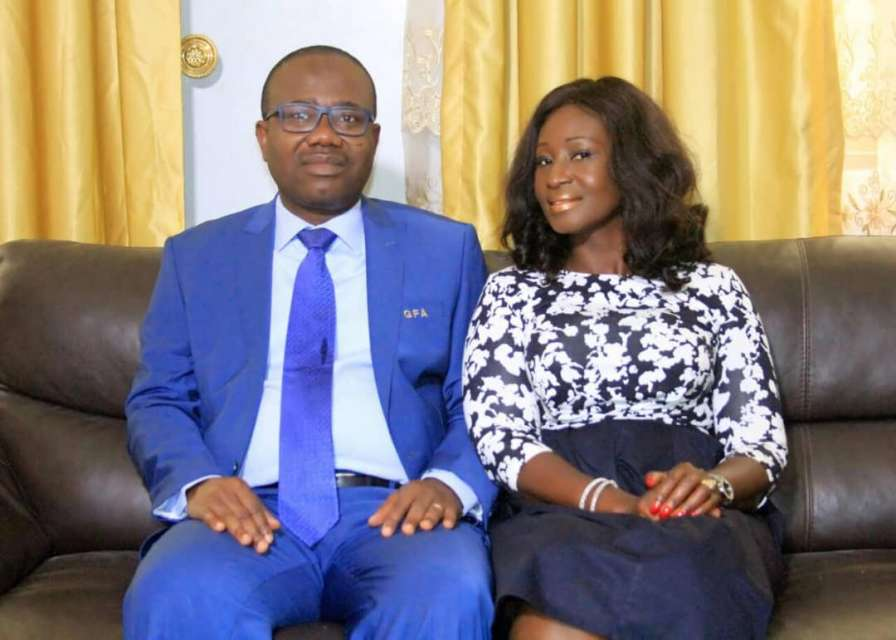 We paid $100,000 to stop screening of Anas video – Nyantakyi's wife alleges