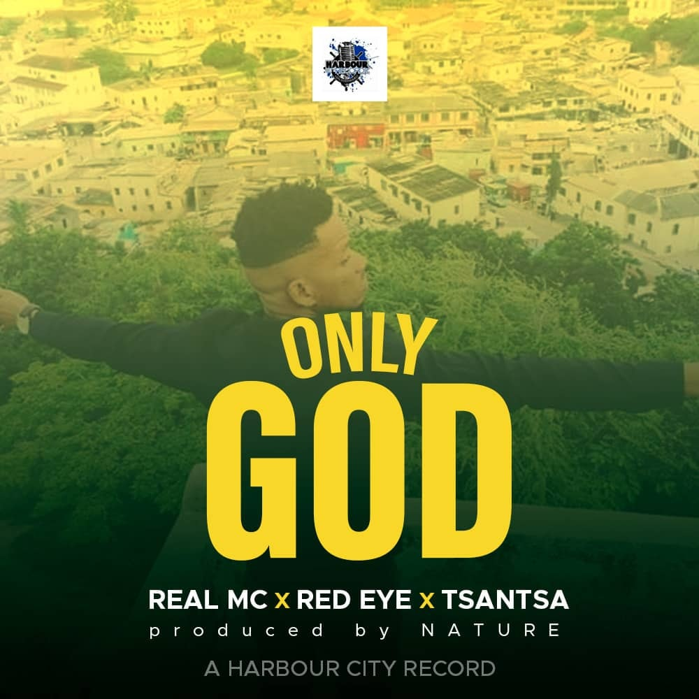 Audio + Video: Real MC features Red Eye and Tsantsa on 'Only God'