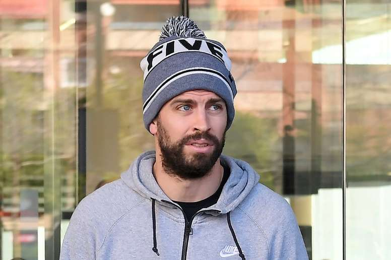 Pique fined €48,000 for driving with no points on licence