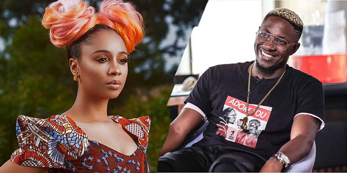 """I Want To Marry Sister Derby"" - Cameroonian artist Stanley Enow"