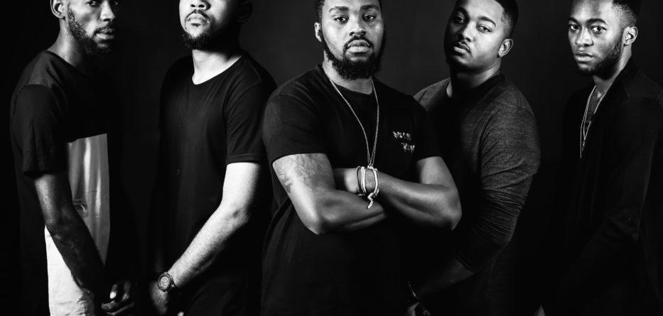 Sarkodie endorses top Gabonese band, BGMFK