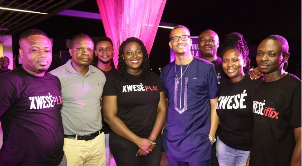 Kwesé Play – The Future of VOD in Africa Launches in Ghana