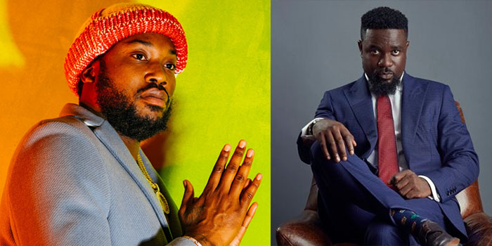 Meek Mill's Answer When Asked If He Will Collaborate With Sarkodie