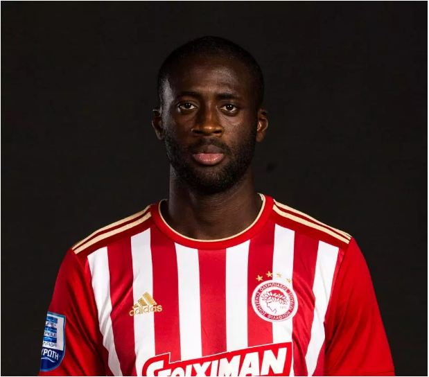 Yaya Toure 'to head back to London in search of Premier League move' after Olympiakos exit