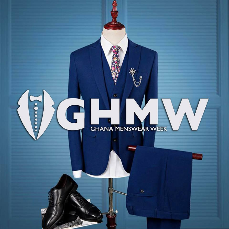 Ghana Menswear Week Replaces Accra Mens Fashion Week