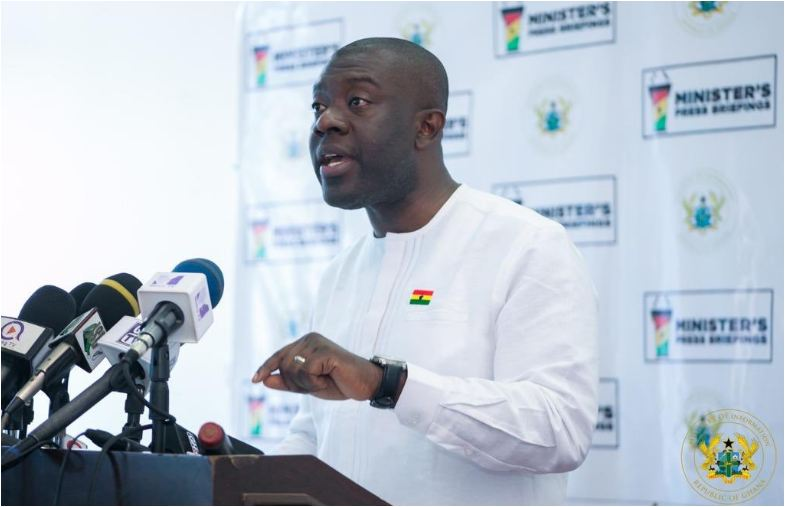 Government's Position on the MenzGold Saga