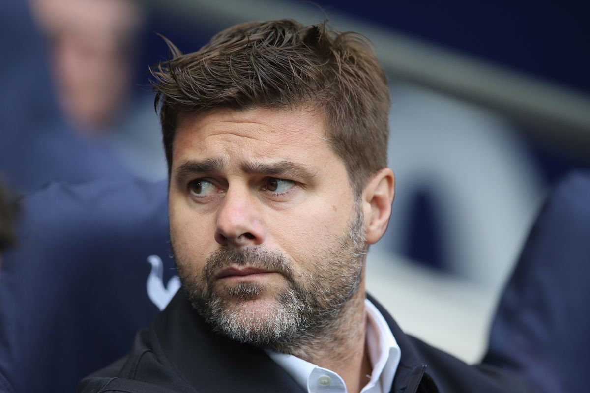 Pochettino unaware of concrete offers for Dembele from China