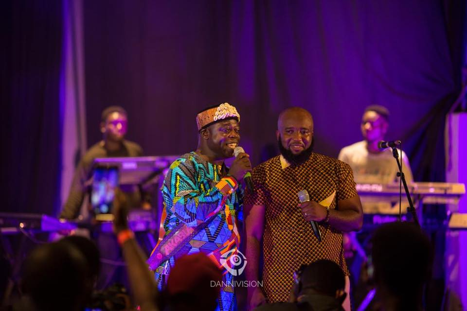 Trigmatic kicks off 2019 on a High Note! 'My Life Concert' Sold out!