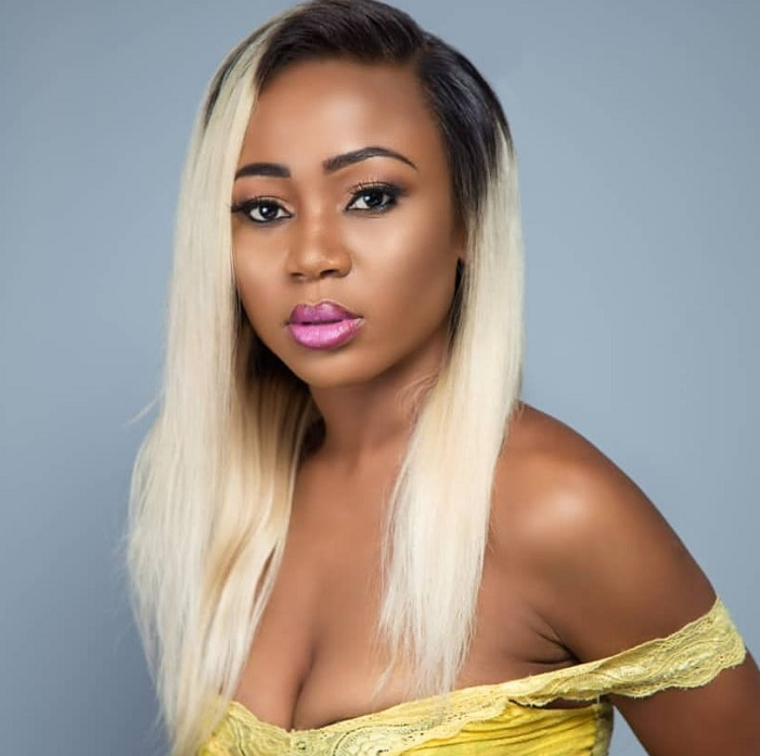 Lydia Forson Doesn't Like Me - Akuapem Poloo
