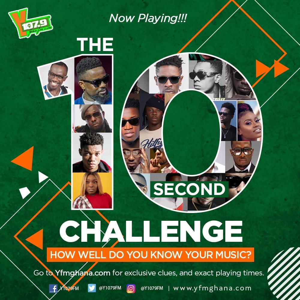 Y – Top 20 | YFM Ghana