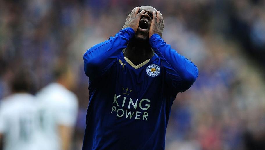 2 WAGs Fight Over Ghana & Leicester City Star Jeffrey Schlupp in Nightclub