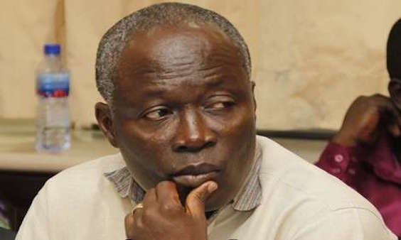 """SPorts Minister tells GFA, """"If you have money to buy air-tickets for the Black Stars, do so"""""""