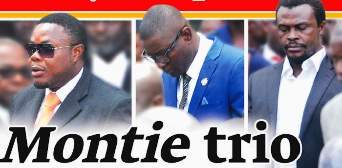 Montie 3 sends petition to President Mahama (Full Document)