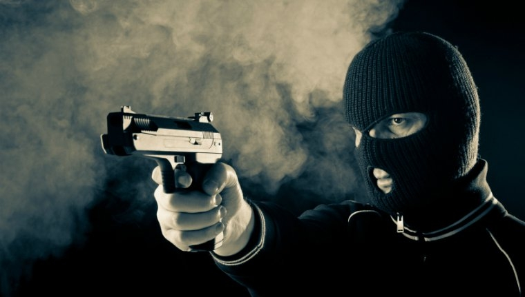 Notorious armed robber killed in shoot-out with police