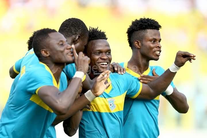 Review of GPL As Wa Allstars Win Trophy & Edubiase, Hasaacas, Techiman City Get Relegated