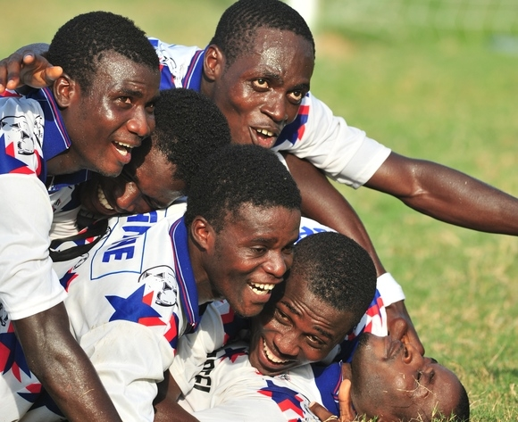 Liberty Players Boycott Training Ahead of Crucial Last Game