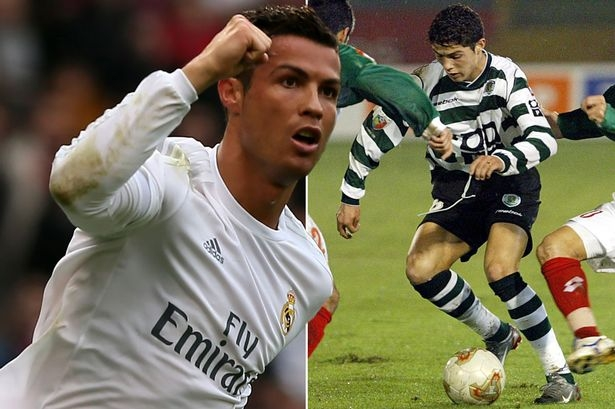 """Cristiano Ronaldo prepared for """"special"""" clash between Real Madrid and Sporting Lisbon"""