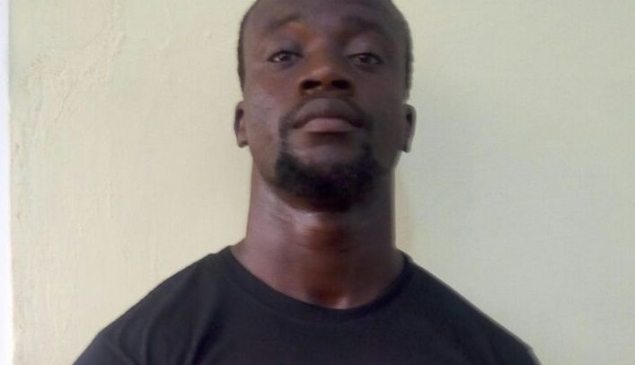 Ghana Most Strongest Arrested For Stabbing Priest