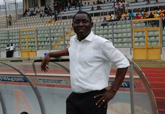 Coach David Duncan slams the just ended Ghana Premier League