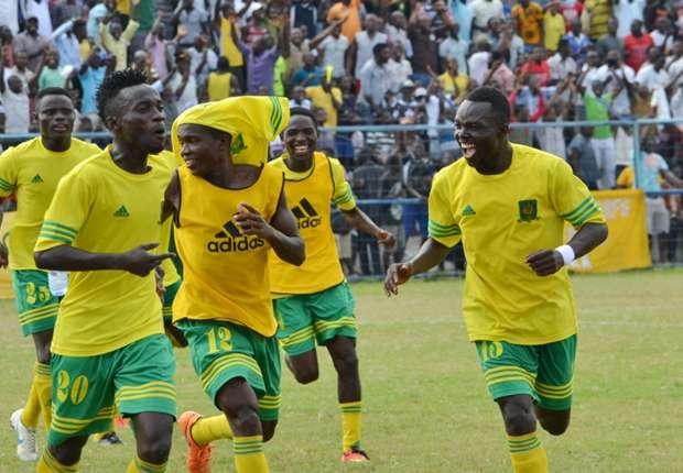 Ebusua Dwarfs coach blames lack of energy in club's poor form
