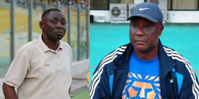 David Duncan, Bashir Hayford Battle For WORST Coach of the Year- As They Tie On Points