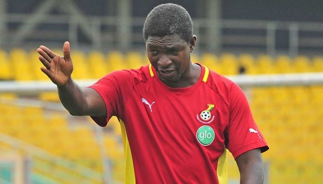 Lack of Local Players in Black Stars Due To Players Exodus- Maxwell Konadu