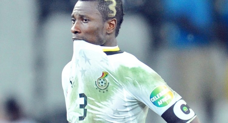 Black Stars Fail to Beat Impregnable Uganda in World Cup Qualifier