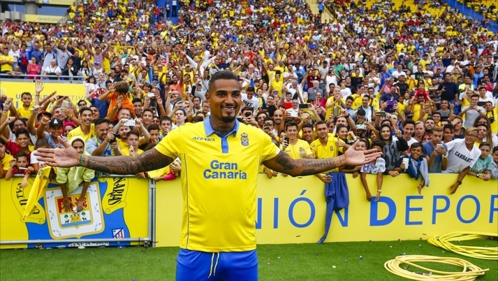 Ghanaian Players Abroad: In-form KP Boateng, Rashid Sumaila, others Score