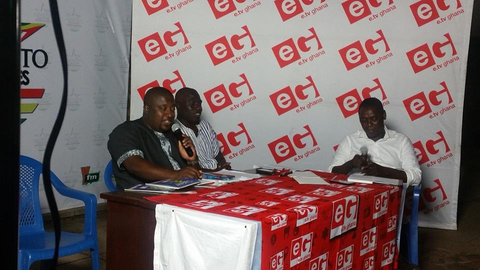 MANIFESTO DIALOGUES DISSECTS YOUTH EMPLOYMENT POLICIES OF PARTIES AT LEGON