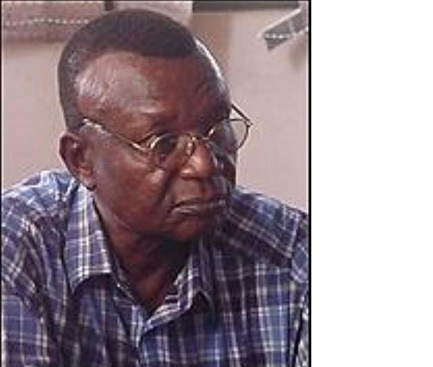 Ghana's Legendary Coach Osam Duodu Passes On