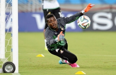 'I Will Bounce Back'- Stephen Adams Speaks After Winning WORST Goalkeeper of the Year