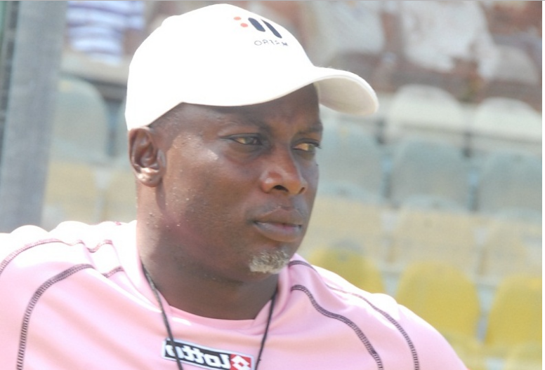 Yaw Preko Resigns As Hearts of Oak's Head Coach- Reports