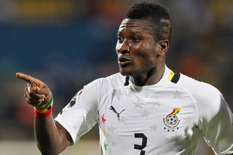 Black Stars Poised to 'Destroy' Uganda in World Cup Qualifier
