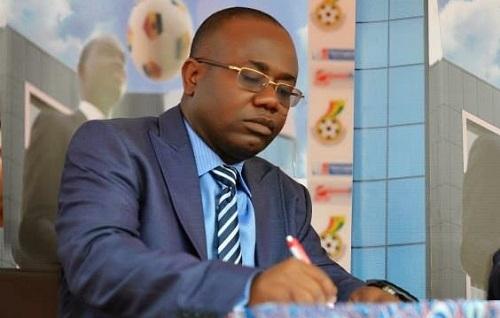 Kwesi Nyantakyi Appointed to UG Advisory Board