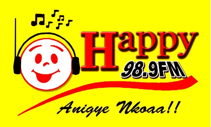 HAPPY FM TO LAUNCH 2017 AFCON TOURNAMENT BROADCAST