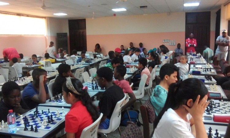 GIS' Rohan Wins Mentors Junior Chess Championship