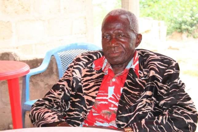 Veteran actor Katawere is dead