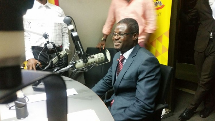 Hearts of Oak board member reveals why they signed Henry Lamptey