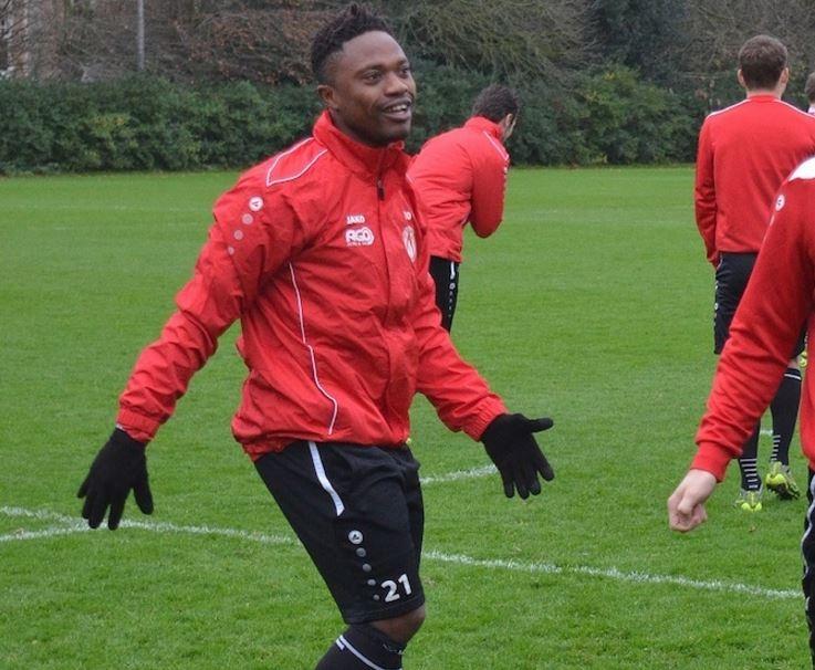 Asiedu Attobrah Set To Join Albanian Giants KV Kukesi